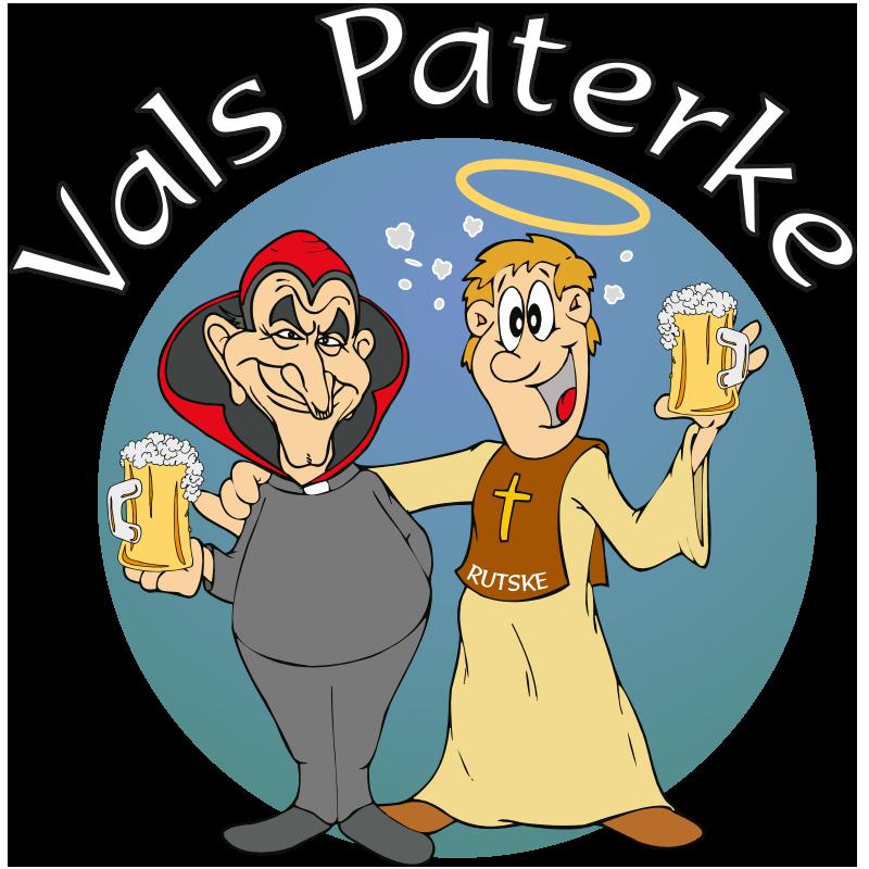 't Drankorgel - Vals Paterke